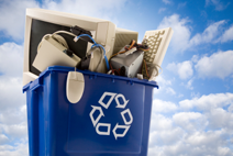 Commercial Insurance Brokers - Waste Management & Recycling