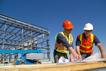 Commercial Insurance Brokers - Construction and Contractor Insurance