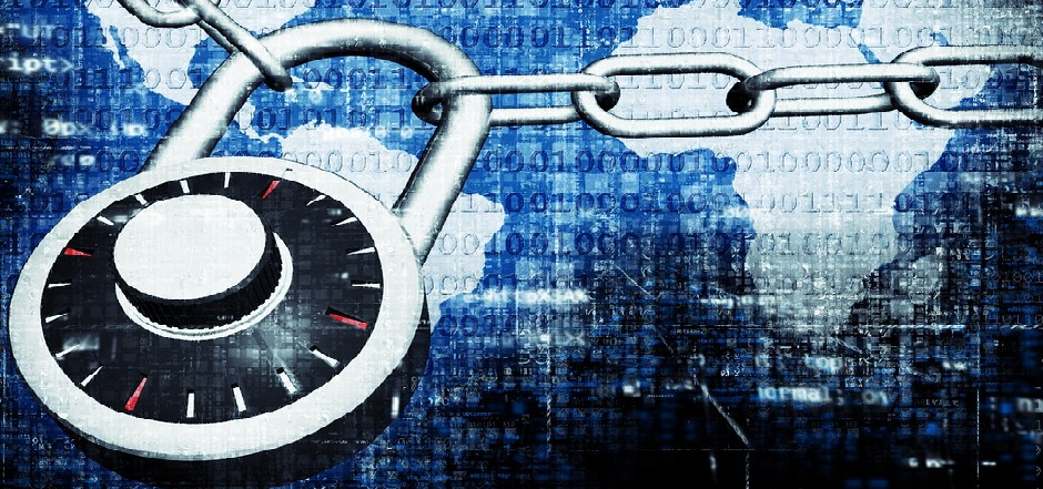 Cyber security the Cloud